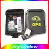 Personal GPS Tracker with Built-in1GB +Support micor sd Storage number TK102-2
