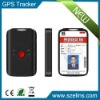 Kids GPS Tracker support AGPS