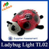 Ladybug Projector Without Muisc TL02