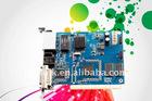LED control system sending card tarjeta sending LINSN TS 801 Control Card
