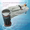 2 in 1 far infrared pressotherapy body slimming machine