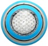 Stainless steel swimming pool LED underwater light