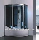 Corner Steam Sauna Massage Bath Room