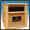 PTC infrared heater