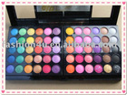 New Arrivals! 180 Colors Eyeshadow Makeup Powders Free Shipping
