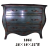 fiench style furniture antique MDF cabinet