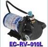 RV Water System Pump