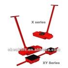 16 wheels Skateboard wheel X16+Y16