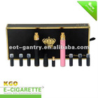 lavatube electronic cigarette kgo crown e cigarette mod