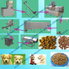 pet food production line/Dog food production line /pet food processing line/fish food making machine 0086-15838059105
