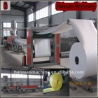 High Foaming PS Sheet Extruder(HY-75/90)