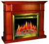 Golden electric fireplace MR36-JW01 with ETL/GS/CE