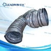 Thermal insulation duct hose