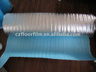 Water-proof laminate flooring underlay foam
