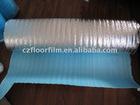 Water-proof laminate flooring underlay foam