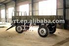 5 Ton farming trailer ,dump trailer , truck trailer