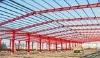 steel frame worshop