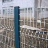 welded wire mesh panel,welded wire mesh fence