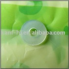 plastic eyelets/grommets/clasp