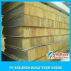 YH mineral wool sandwich wall panel