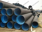 Large diameter HDPE pipes