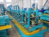 High frequency tube mill