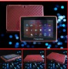 New design case for Blackberry playbook diamond tpu case