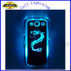 For Samsung Galaxy S3 i9300 Led Flash Light Case, IN Stock