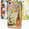 Hard Plastic Case for Iphone 4