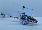 3CH Big shark RC Helicopter toys