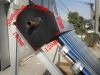 Keymark Approved Evacuated Tube Solar Collector