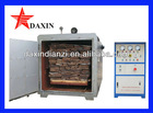 HF vacuum wood timber drying kiln how to dry wood