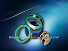 Tungsten wire for halogen filament+tungsten element