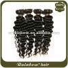 Tangle-free Best Price Virgin Curly Peruvian Hair