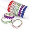 Jumbo Jewel Bracelets