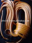 Dyneema winch rope