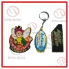 Novelty Metal Keychains/Keyrings