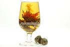Bai He Xian Zi(Lily's fairy green blooming tea RMT BMG001) EU STANDARD