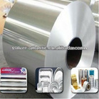 food aluminum foil container