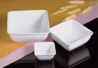 Square Bowl Porcelain ware