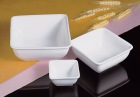 Square Bowl Porcelain ware