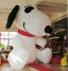 inflatable animal,moscot inflatable, giant dog moscot