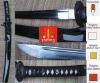 The Handmade Katana Sword
