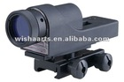 Tactical 1x24 Reflex Beta Version Red Dot Sight