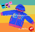 New Fashion Knit Baby hoodies