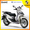 ZNEN MOTOR--S Zoom.s (Patent Gas Scooter ,EEC, EPA, DOT)