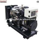 Diesel Generator Set 30kW