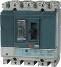 DNS Moulded case circuit breaker TBM1-250N-4P