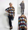 SW4011,2012 fashion cardigan sweater,casual knitwear