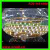 5050 flexible led strip light for holiday